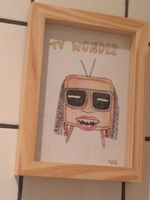 tv wonder